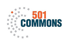 501 COMMONS LOGO