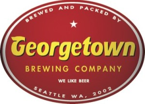 Georgetown Brewing logo