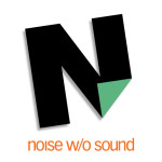 Noise w/o Sound's logo