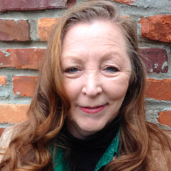Patricia Barker - Executive Director