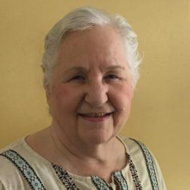 Sharon Schaffner