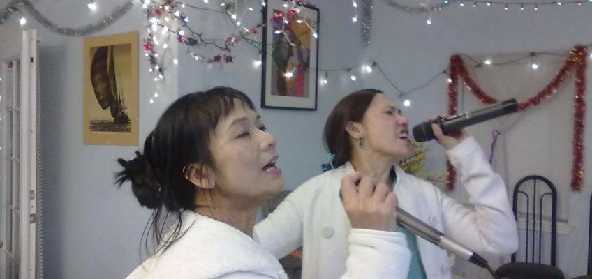 Vietnamese Karaoke