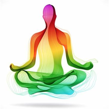 Monday Morning Yoga classes from 9:30-10:30 am at Seattle Neighborhood Center