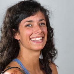 Willa Becker - Yoga Instructor