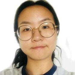 Yuxi Hong - Tai Chi Instructor