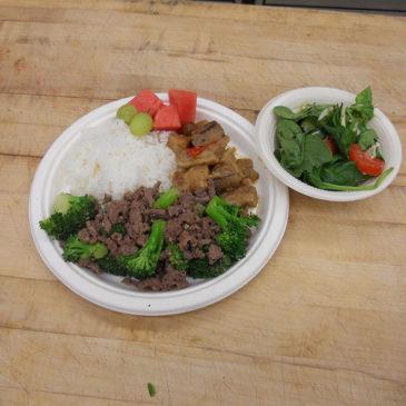 Traditional Vietnamese Cuisine