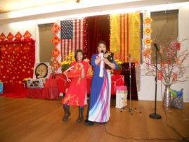 Vietnamese Moon Festival, Sunday, September 15th from 2-5 pm, New Holly Gathering Hall